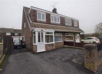 Thumbnail 3 bed semi-detached house for sale in Jeffreys Drive, Dukinfield