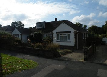 Thumbnail 2 bed bungalow to rent in Hillcrest Avenue, Chandlers Ford