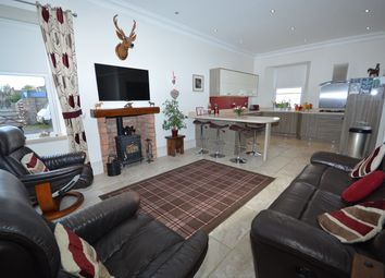 Thumbnail 5 bed detached house for sale in Union Street, Newmilns