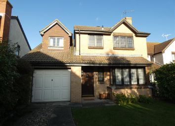 Thumbnail 4 bedroom detached house to rent in Primrose Way, Chestfield, Whitstable
