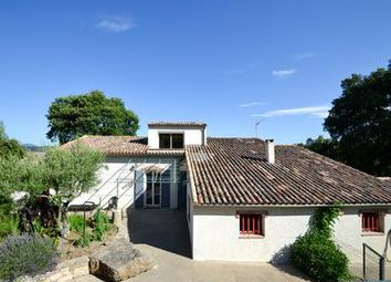 Thumbnail 4 bed villa for sale in St-Julien-Les-Rosiers, Gard, France