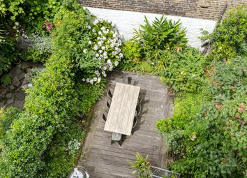 Thumbnail 4 bedroom terraced house to rent in Lancaster Road, London