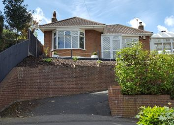 Thumbnail 2 bed detached bungalow for sale in West Way, Bournemouth