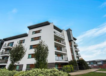 Thumbnail 2 bed flat to rent in Andersons Road, Southampton