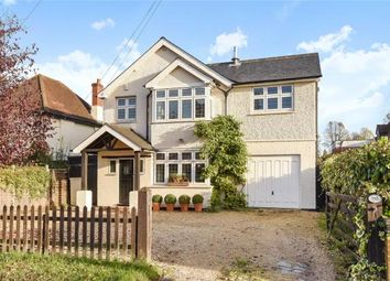 Thumbnail 5 bed detached house for sale in Park Road, Camberley
