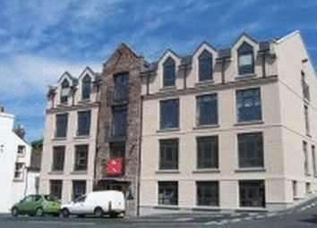 Thumbnail 2 bed flat to rent in Station Place, Peel, Isle Of Man