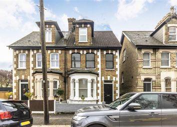 Thumbnail 2 bed flat for sale in Princes Road, Teddington