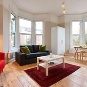 Thumbnail Room to rent in Ashley Down Road, Bristol, Bristol