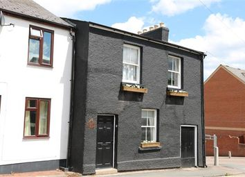 Thumbnail 3 bed semi-detached house for sale in Horsemill House, 20 Kyrle Street, Ross-On-Wye