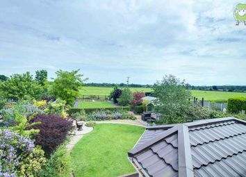 Thumbnail 4 bed detached house for sale in Millfield Close, Farndon, Chester