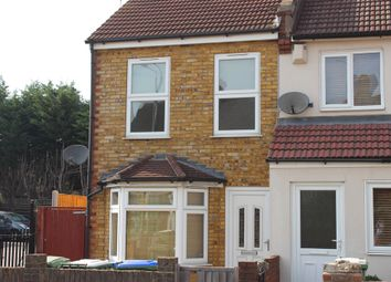 3 bed end terrace house to rent in Mayplace Road West, Bexleyheath, Kent DA7
