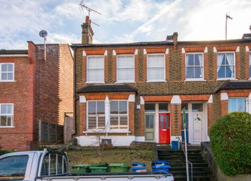 Thumbnail 2 bed maisonette to rent in Hillcourt Road, East Dulwich
