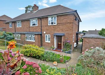Thumbnail 2 bed maisonette for sale in Centre Drive, Epping