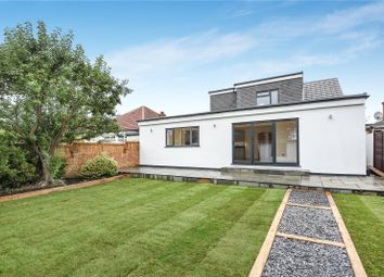 Thumbnail 5 bed detached bungalow for sale in Willow Grove, Ruislip, Middlesex