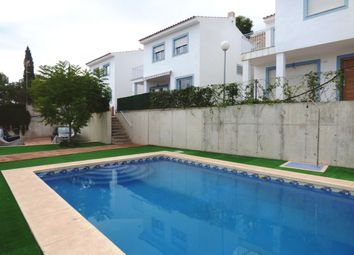 Thumbnail 3 bed detached house for sale in Village House, Relleu, Alicante, Valencia, Spain