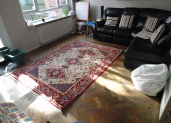 Thumbnail 3 bed terraced house to rent in Arnold Road, Northolt, Middlesex