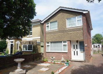 Thumbnail 3 bed detached house for sale in Obelisk Road, Woolston