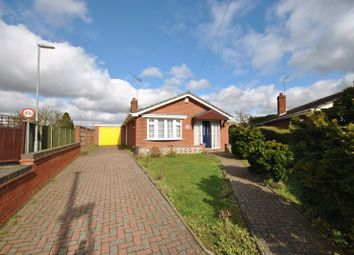 3 bed bungalow for sale in Steepgreen Close, Norwich NR1