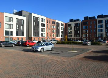 Thumbnail 2 bed flat to rent in Monticello Way, Bannerbrook Park, Coventry