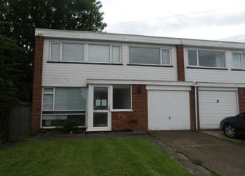 Thumbnail 3 bed property to rent in Cowdrey Place, Canterbury