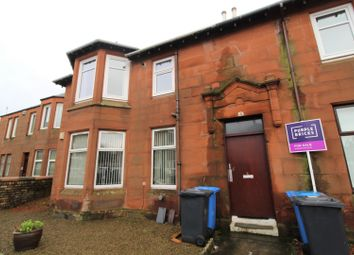 Thumbnail 2 bed flat for sale in High Road, Stevenston
