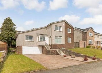 4 bed detached house for sale in Moorfoot Way, Bearsden, Glasgow, East Dunbartonshire G61