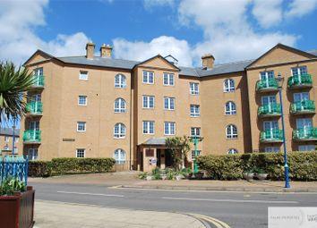 Wellington Court, Brighton Marina Village, Brighton BN2. 2 bed flat for sale