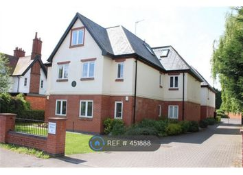 2 bed flat to rent in Cloister Mews, Coventry CV5