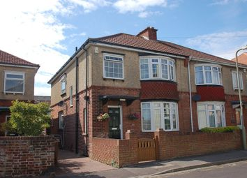 Thumbnail 4 bed property for sale in Molesworth Road, Gosport