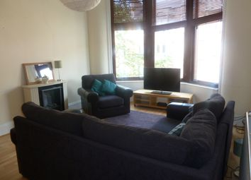 Thumbnail 2 bedroom flat to rent in Woodford Street, Shawlands, Glasgow