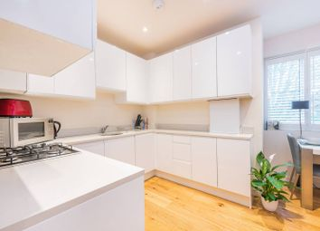 Thumbnail 2 bed flat for sale in Southfield Road, Bedford Park