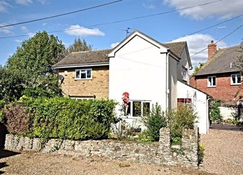 Thumbnail 3 bed cottage for sale in Chapel Lane, Old, Northampton