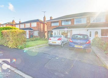 Thumbnail 4 bed semi-detached house for sale in Warwick Close, Neston, Cheshire