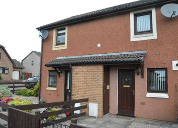 Thumbnail 2 bed terraced house for sale in Laxdale Drive, Denny