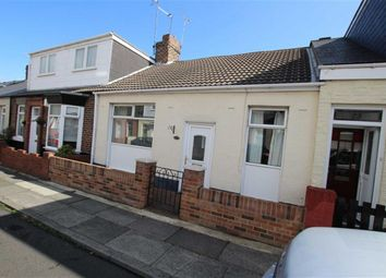 Thumbnail 3 bed cottage for sale in Gilsland Street, Sunderland, Tyne And Wear