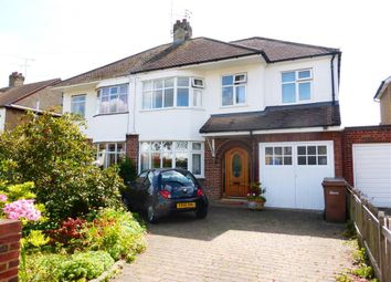 Thumbnail 4 bed property to rent in Second Avenue, Broomfield, Chelmsford