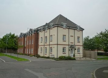 Thumbnail 2 bed flat to rent in Topp Street, Farnworth, Bolton