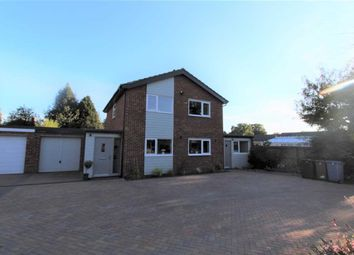 Thumbnail 4 bed property for sale in North Lawn, Ipswich
