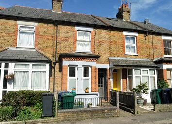 Thumbnail 3 bed terraced house for sale in Sebright Road, Barnet