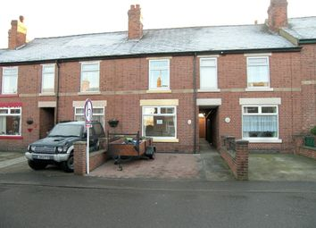 Thumbnail 2 bed terraced house for sale in Over Lane, Belper