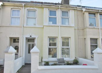 Thumbnail 5 bed terraced house for sale in Suffolk Place, Porthcawl