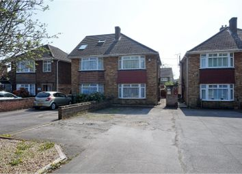 Thumbnail 3 bed semi-detached house for sale in Portsmouth Road, Southampton
