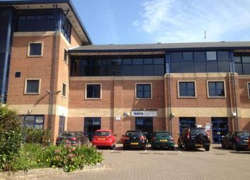 Thumbnail Office to let in Quay Parade, Swansea