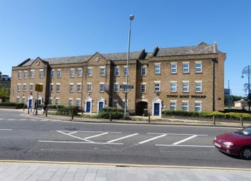 Thumbnail Office to let in Town Quay Wharf, Abbey Road, Barking, Essex