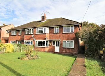 Thumbnail 2 bed maisonette for sale in Beechwood Road, Alton, Hampshire