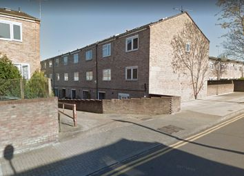 Thumbnail 4 bed terraced house to rent in Cromford Path, London
