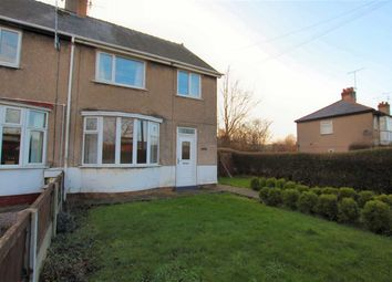 Thumbnail 3 bed semi-detached house for sale in Chester Road, Mold, Flintshire