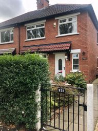 Thumbnail 3 bed terraced house to rent in Ravenhill Road, Ravenhill, Belfast