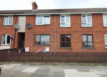 Thumbnail 2 bed flat for sale in Victoria Avenue, Newtownards