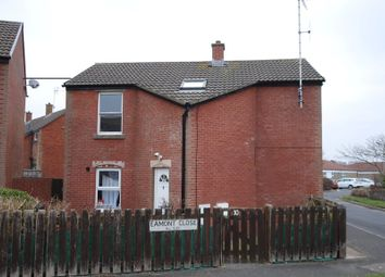 Thumbnail 2 bed flat for sale in 10 Eamont Close, Walney, Barrow-In-Furness, Cumbria
